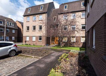 Thumbnail 3 bed maisonette for sale in Ettrickdale Place, Stockbridge, Edinburgh