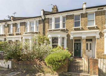 Thumbnail 2 bed flat for sale in Torbay Road, London