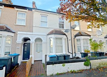 Thumbnail 3 bed terraced house for sale in Coniston Road, Addiscombe, Croydon