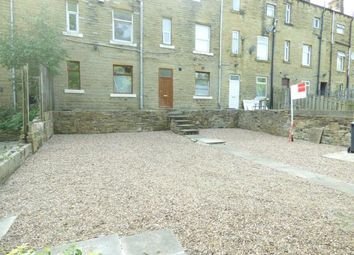 Thumbnail 1 bed flat for sale in Moor End Road, Huddersfield, West Yorkshire