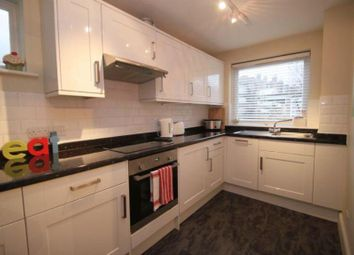 Thumbnail 2 bed flat to rent in 503 High Road, Woodford Green
