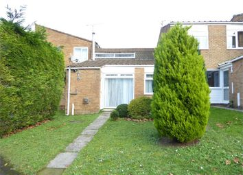 Thumbnail 2 bed terraced bungalow for sale in Maple Avenue, Chepstow, Monmouthshire