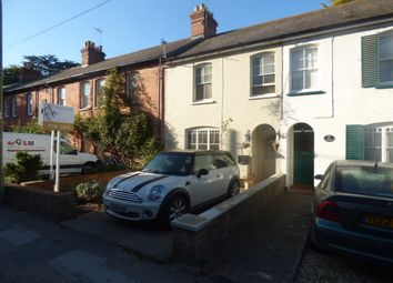 Thumbnail 3 bedroom terraced house for sale in Winslow Terrace, Wantage
