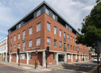 Thumbnail 2 bed flat to rent in Wandle Apartments, 19 Bartlett Street, South Croydon