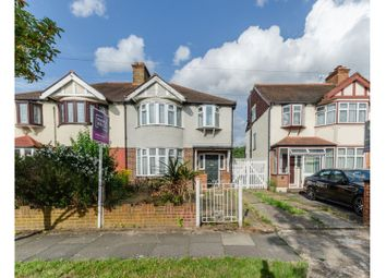 Thumbnail 3 bed semi-detached house for sale in Daybrook Road, Wimbledon