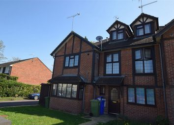Thumbnail 1 bed terraced house to rent in Andrew Court, Chapel Lane, Farnborough, Hampshire