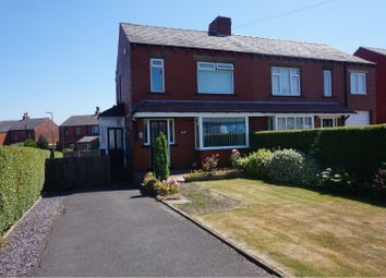 Thumbnail 3 bed semi-detached house for sale in Huddersfield Road, Liversedge