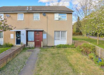 Thumbnail 3 bed semi-detached house for sale in Hilldyke Road, Wheathampstead, St. Albans