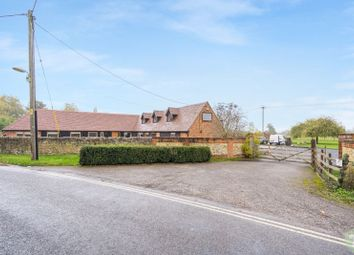 Holton, Oxford OX33. 5 bed detached house for sale