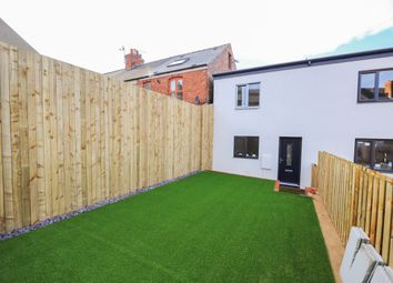 Thumbnail 2 bed town house for sale in Plot 4, Jubilee Works, Middlecroft Road