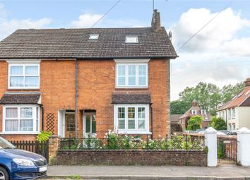 Thumbnail 3 bed semi-detached house for sale in Eastwood Road, Bramley, Guildford, Surrey