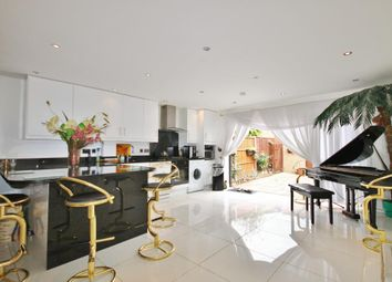 Thumbnail 3 bed terraced house for sale in Briar Close, Hampton, Middlesex