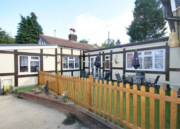 Thumbnail 4 bed detached bungalow for sale in Norheads Lane, Biggin Hill, Westerham, Kent