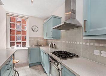 Thumbnail 2 bed property to rent in Cureton Street, London