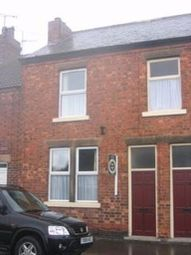Thumbnail 2 bedroom terraced house to rent in Market Street, South Normanton, Alfreton