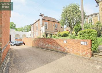 Thumbnail 2 bed flat for sale in Thunder Court, Ware