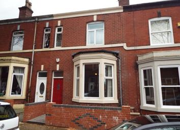 Thumbnail 2 bed terraced house for sale in Raymond Avenue, Bury, Greater Manchester