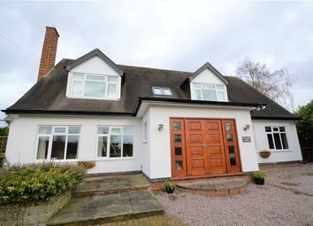 Thumbnail 4 bedroom detached house to rent in Meadow Croft, Station Road, Nottingham