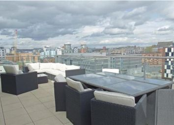 Thumbnail 2 bed flat to rent in La Salle, Chadwick Street, Leeds