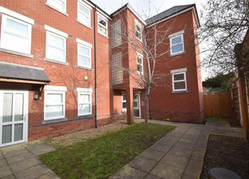 Thumbnail 1 bed flat for sale in Reginald Road, Southsea