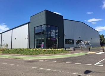 Thumbnail Warehouse to let in Unit 204 Evolution Court, Hillington Park, Glasgow