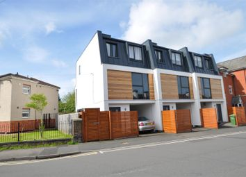 Thumbnail 3 bedroom end terrace house to rent in St Georges Lane North, Barbourne, Worcester