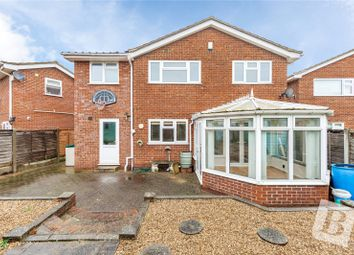 4 bed detached house for sale in The Downage, Gravesend, Kent DA11