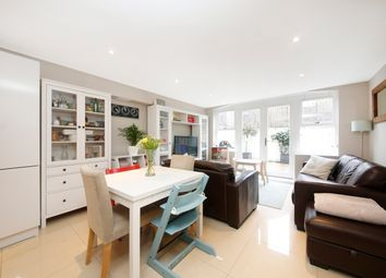 Thumbnail 2 bed flat for sale in Pretoria Court, Tyrwhitt Road, London