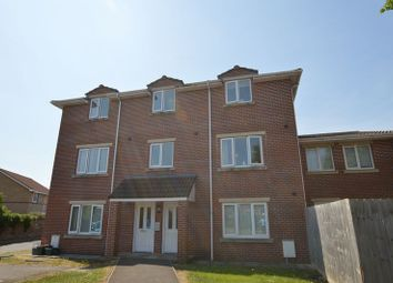 Thumbnail 2 bed flat for sale in Holts Way, Weston-Super-Mare
