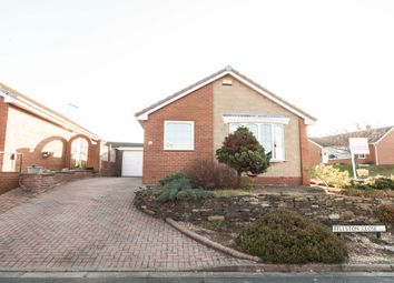 Thumbnail 2 bed bungalow for sale in Fellston Close, Hartlepool