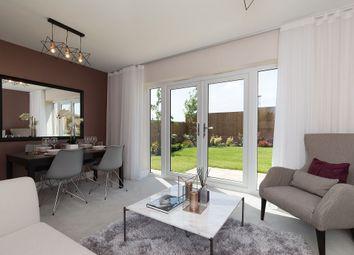 Thumbnail 3 bedroom end terrace house for sale in Gower Road, Sketty, Swansea