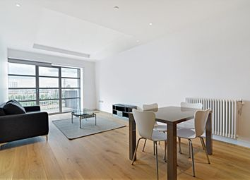 Thumbnail 1 bed flat for sale in Montagu House, London City Island, London