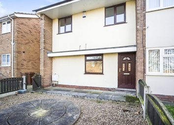 Thumbnail 3 bed semi-detached house to rent in Thornhill Road, Castleford