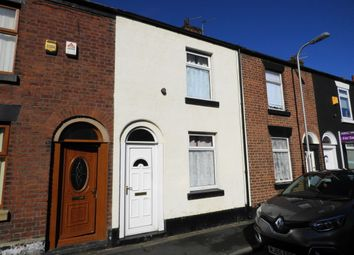 Thumbnail 2 bed terraced house for sale in Argyle Street, Cowley Hill