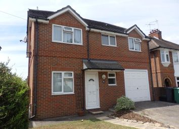 Thumbnail 4 bed detached house to rent in Somerset Road, Redhill