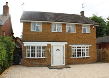 Thumbnail 5 bed detached house to rent in Knightcote, Southam