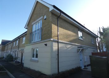 Thumbnail 2 bed property to rent in Claremont Mews, Birchington