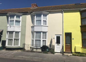 Thumbnail 2 bedroom terraced house for sale in Lloyd Terrace, Chickerell Road, Chickerell, Weymouth