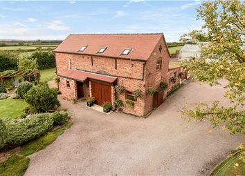 Thumbnail 6 bed detached house for sale in Old Gloucester Road, Hayden, Cheltenham, Gloucestershire