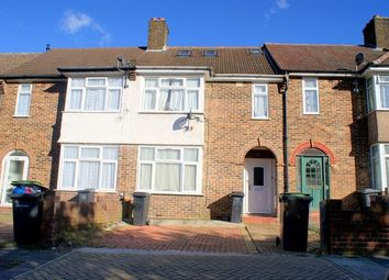 Thumbnail 5 bedroom terraced house for sale in South Park Crescent, Catford