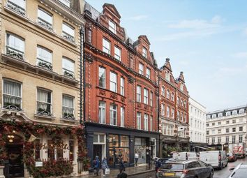 Thumbnail 2 bed flat for sale in Henrietta Street, London