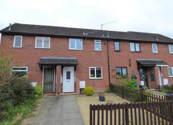 Thumbnail 1 bed terraced house for sale in 22 Shirley Close, Malvern, Worcestershire