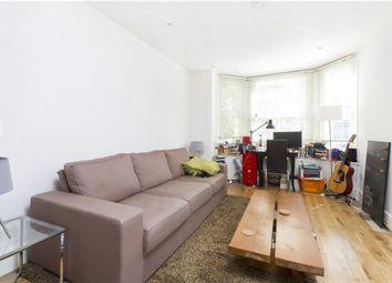 Thumbnail 3 bedroom maisonette to rent in Oswin Street, London