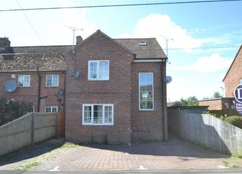 Thumbnail 1 bed flat for sale in Baily Avenue, Thatcham, Berkshire
