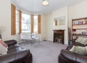 Thumbnail 4 bed flat to rent in Eccles Road, London