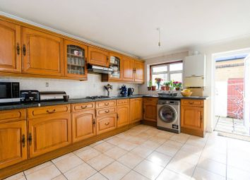 Thumbnail 2 bed terraced house for sale in Burns Road, Alperton