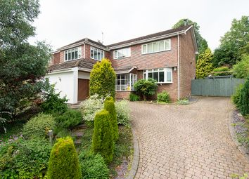 Thumbnail 4 bed detached house to rent in Snuff Mill Walk, Bewdley