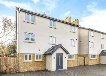 Quarry Road, Headington, Oxford OX3. 5 bed detached house for sale