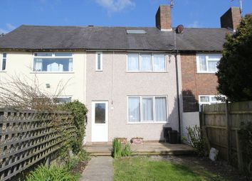 Thumbnail 3 bedroom terraced house for sale in Pinewood Square, St. Athan, Barry