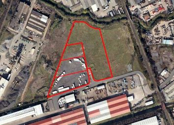 Thumbnail Land to let in Holloway Bank Wednesbury, West Midlands